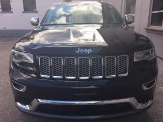 Used 2014 Jeep Grand Cherokee Summit for sale in Scarborough, ON