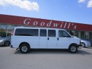 Used 2012 GMC Savana 3500 SL for sale in Aylmer, ON
