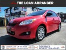 Used 2010 Toyota Matrix for sale in Barrie, ON