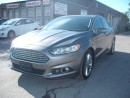 Used 2013 Ford Fusion NAVY,CAMERA,LEAT,ROOF for sale in North York, ON