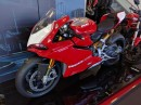 New 2015 Ducati 1199 Panigale R Monocoque Aluminium for sale in Oakville, ON