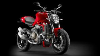 Used 2016 Ducati Monster 1200 Tubular steel Trellis frame for sale in Oakville, ON