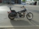Used 1993 Harley-Davidson Softail HERITAGE for sale in Hamilton, ON