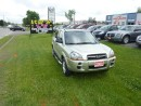 Used 2009 Hyundai Tucson LOW MILEAGE WITH TOCH SCREEN ENTERTAINMNET SYSTEM for sale in Kitchener, ON