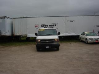 Used 1997 Chevrolet G2500 Van for sale in Barrie, ON