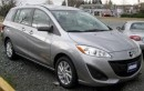 Used 2010 Mazda MAZDA5 VAN for sale in Owen Sound, ON