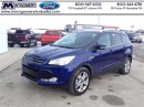 Used 2016 Ford Escape Titanium  PANO ROOF, NAV, VOICE SYS, REMOTE for sale in Kincardine, ON