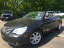 Used 2010 Chrysler Sebring Limited | Leather | All Power | Nav for sale in Kincardine, ON