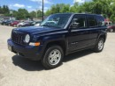 Used 2014 Jeep PATRIOT NORTH * AWD * POWER GROUP * LOW KM for sale in London, ON