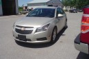 Used 2014 Chevrolet Cruze 2LT for sale in Cameron, ON