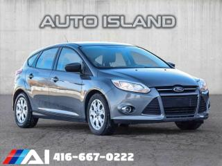 Used 2012 Ford Focus HATCHBACK**AUTOMATIC**DRIVES GREAT!! for sale in North York, ON