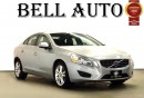 Used 2012 Volvo S60 T6 AWD LEATHER SUNROOF ALLOYS for sale in North York, ON