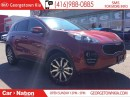 Used 2017 Kia Sportage EX AWD | $181 BI-WEEKLY | BACKUP CAMERA | for sale in Georgetown, ON