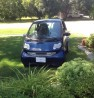 Used 2006 Smart fortwo PASSION for sale in Scarborough, ON