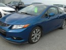 Used 2012 Honda Civic SI for sale in Corner Brook, NL