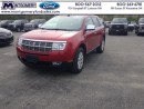 Used 2010 Lincoln MKX Base  PWR LIFTGATE, NAV, VOICE, REAR SENSING for sale in Kincardine, ON