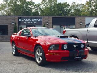Used 2008 Ford Mustang GT, Nav... for sale in Paris, ON