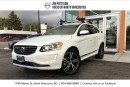 Used 2016 Volvo XC60 T6 AWD Premier for sale in North Vancouver, BC