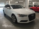 Used 2014 Audi A6 4dr Sdn quattro 2.0T Technik for sale in Vancouver, BC
