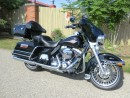 Used 2012 Harley-Davidson Electra Glide FLHTCI ELECTRS GLIDE CLASSIC 103 for sale in Blenheim, ON
