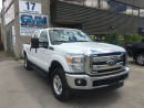 Used 2012 Ford F-250 XLT CREW CAB SHORT BOX 4X4 GAS for sale in North York, ON