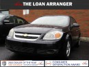Used 2009 Chevrolet Cobalt for sale in Barrie, ON