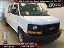 New 2016 GMC Savana Cargo Van 3500 for sale in Lethbridge, AB