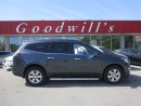 Used 2013 Chevrolet Traverse 2LT for sale in Aylmer, ON