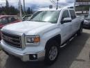Used 2014 GMC Sierra 1500 SLE for sale in West Kelowna, BC