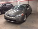 Used 2008 Honda Civic EX-L for sale in Dartmouth, NS
