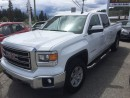 Used 2014 GMC Sierra 1500 SLE for sale in Quesnel, BC