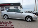 Used 2007 Subaru Legacy 2.5 i 5 Speed AWD Certified 2 YR Warranty for sale in Milton, ON