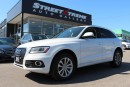 Used 2013 Audi Q5 2.0L Premium AWD w/ NAVI, MOONROOF, BACKUP CAM for sale in Markham, ON