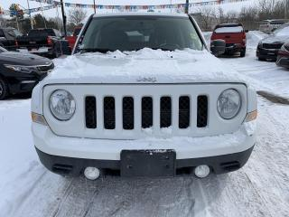 Used 2015 Jeep Patriot for sale in London, ON