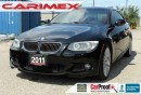 Used 2011 BMW 335i xDrive xDrive | M Sport Package! | NEW TIRES | for sale in Waterloo, ON