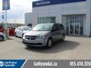 Used 2015 Dodge Grand Caravan SE/SXT for sale in Edmonton, AB