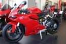 Used 2012 Ducati 1199 Panigale 1199 Panigale for sale in Oakville, ON