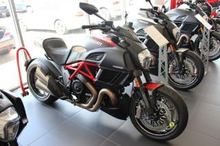 Used 2015 Ducati Diavel  for sale in Oakville, ON