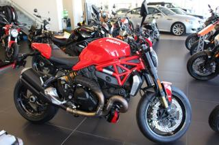 Used 2016 Ducati Monster 1200 R for sale in Oakville, ON