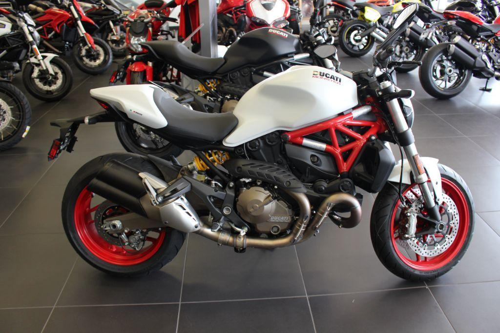 Used 2016 Ducati Monster 821 For Sale In Oakville Ontario Carpages Ca