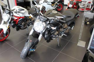 Used 2016 Ducati Monster 821 for sale in Oakville, ON