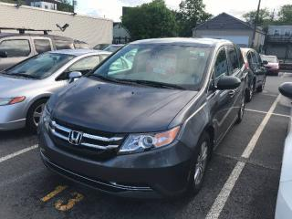 Used 2016 Honda Odyssey SE for sale in Halifax, NS