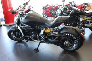 Used 2017 Ducati XDiavel for sale in Oakville, ON