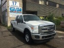 Used 2011 Ford F-250 XLT CREW CAB SHORT BOX 4X4 GAS for sale in North York, ON