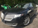 Used 2012 Lincoln MKT EcoBoost | AWD | NAV | Panoramic Roof for sale in Kincardine, ON