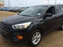 Used 2017 Ford Escape WOW!! EX DEALER DEMO for sale in Edmonton, AB
