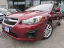 Used 2012 Subaru Impreza 2.0i Touring Package for sale in Scarborough, ON