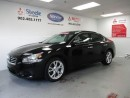 Used 2014 Nissan Maxima SV for sale in Halifax, NS