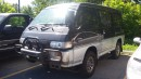 Used 1993 Mitsubishi Delica for sale in Cornwall, ON