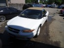 Used 1997 Chrysler Sebring for sale in Sarnia, ON